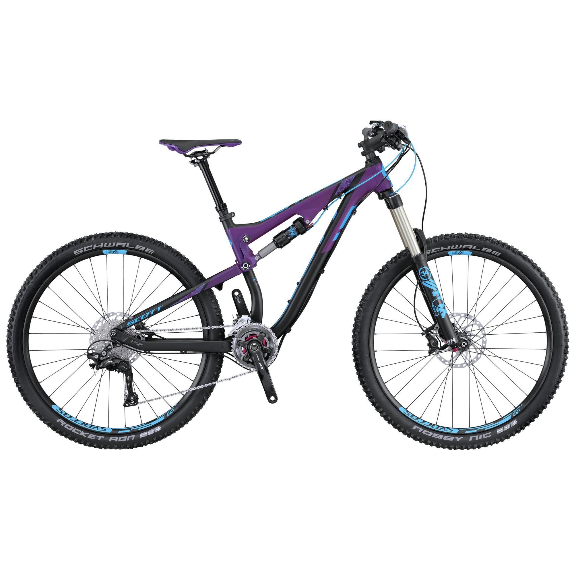 Scott Contessa Genius 710 (2016)  велосипед scott contessa genius 710 2015