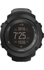 Наручные часы Suunto Ambit3 Vertical Black HR SS021964000