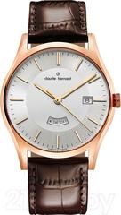 мужские наручные часы Claude Bernard 84200 37R AIR