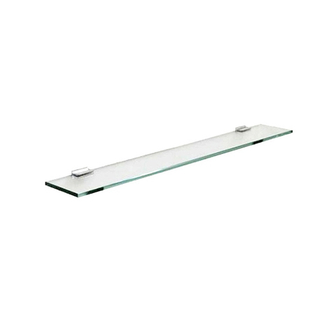 Полка стеклянная Акватон - 110 1A110503XX010