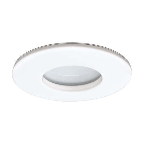 Светильник светодиодный встраиваемый влагозащищенный Eglo MARGO-LED 97428