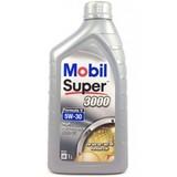 Mobil Super 3000 X1 Formula V 5W30 Синтетическое моторное масло