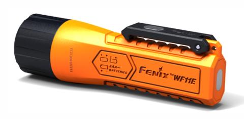 Взрывозащищенный фонарь Fenix WF11E 200lm