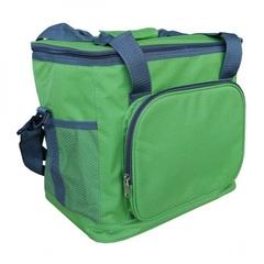 Изотермическая сумка Bestpohod Snowbag 20 green