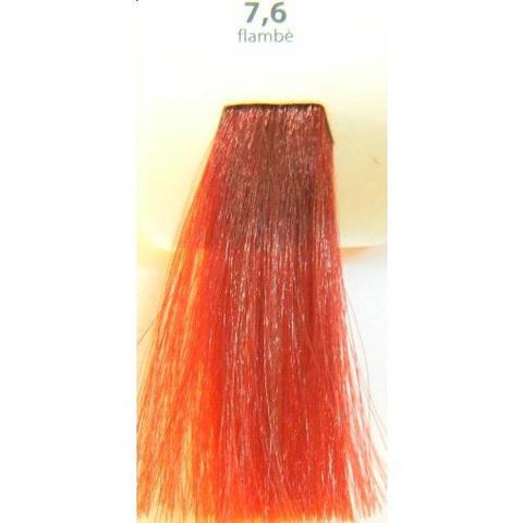 7.6 СЕНС КААРАЛ 100мл краска для волос