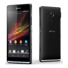 Sony Xperia SP (C5303) Черный Black