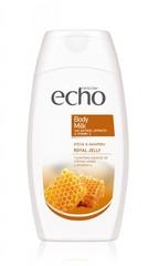 Молочко для тела маточное молочко Echo 250 мл