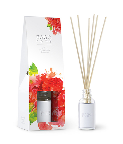 Ароматический диффузор Красные ягоды, Bago home