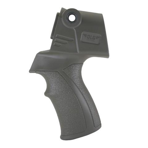 Пистолетная рукоятка на Бекас