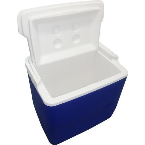 Изотермический контейнер (термобокс) Igloo Cool 16 (термоконтейнер, 15 л.)