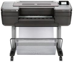 Струйный плоттер HP DesignJet Z6 PostScript 610 мм (T8W15A)