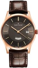 мужские наручные часы Claude Bernard 84200 37R BRIR