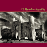 U2 / The Unforgettable Fire (Deluxe Edition)(2CD)
