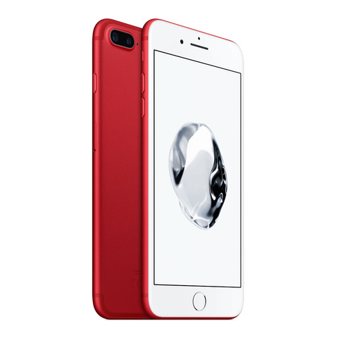 Apple iPhone 7 plus 128gb Red (PRODUCT)
