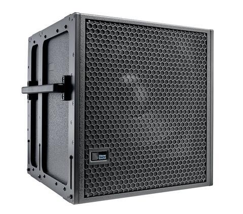 Meyer Sound 750-LFC компактный элемент контроля низких частот