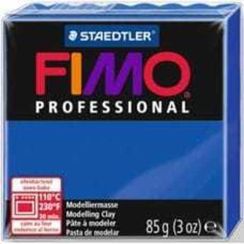 Fimo Professional ультрамарин