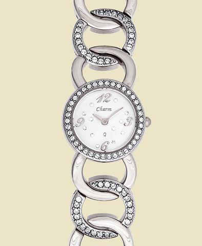 """Купить Наручные часы Полет """"Charm"""" 1241162 по доступной цене"""