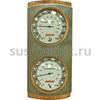 Термометр-гигрометр Harvia SAS92306 для бани и сауны