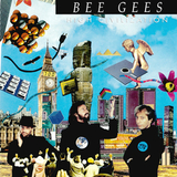 Bee Gees / High Civilization (CD)