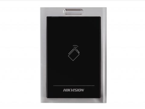 Считыватель Hikvision DS-K1101M