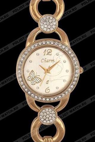 """Купить Наручные часы Полет """"Charm"""" 1149149 по доступной цене"""