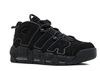 Nike Air More Uptempo 96 'Black Reflective'