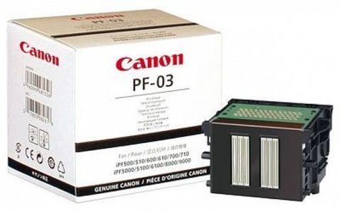 Печатающая головка CANON PF-03 (2251B001)