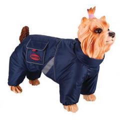 Комбинезон для собак, DEZZIE, английский кокер - сука, болонья