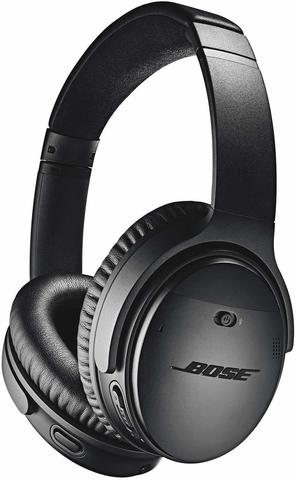 Наушники Bose QuietComfort 35 II