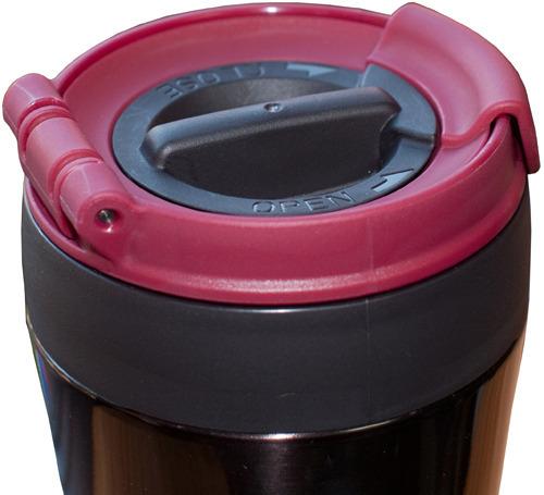 Термокружка Thermos JND BK (0,4 литра)