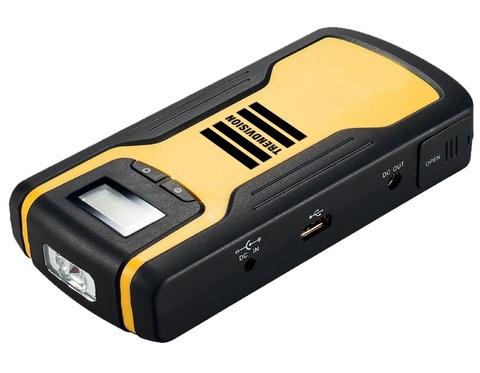 Зарядное устройство для аккумулятора TrendVision Ultimate PTV18U 18000 - фото 10