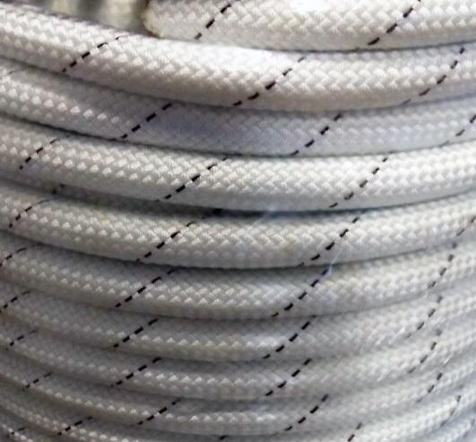 Веревка 24-прядная полиамидная 16 мм