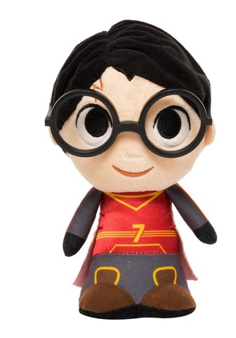 Мягкая игрушка Funko Harry Potter - Harry Potter in Quidditch form