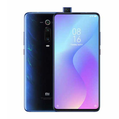 Смартфон Xiaomi Mi 9T Pro 6/128GB Blue (Global Version)