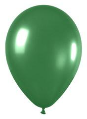 S 9 Метал Зеленый / 100 шт. /