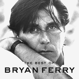 Bryan Ferry ‎/ The Best Of (CD+DVD)