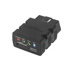 Konnwei KW902 bluetooth on/off RUS - автомобильный сканер