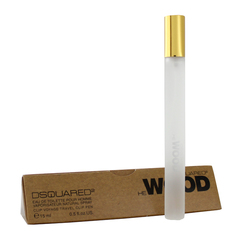 Dsquared2 He Wood 15 ml (треуг.) (м)
