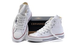 Converse Chuck Taylor All Star High (White)
