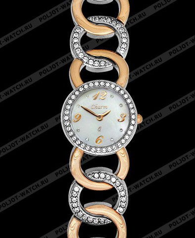 """Купить Наручные часы Полет """"Charm"""" 1248161 по доступной цене"""