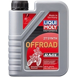 Liqui Moly Motorbike 2T Synth Offroad Race - Синтетическое моторное масло