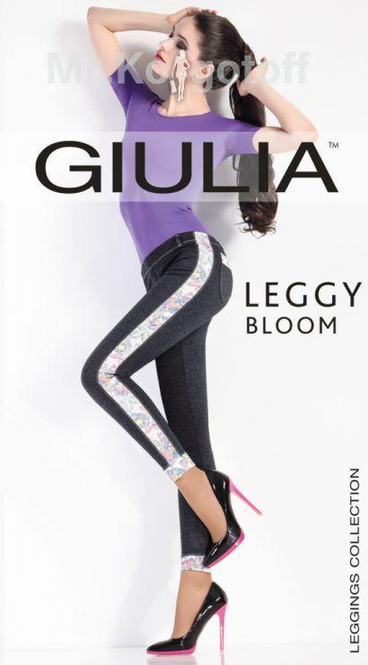 Леггинсы Giulia Leggy Bloom 02