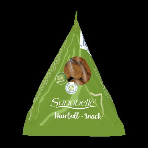 Bosch Sanabelle Hairball Snack Лакомство для кошек, препятствующее образованию волосяных комочков