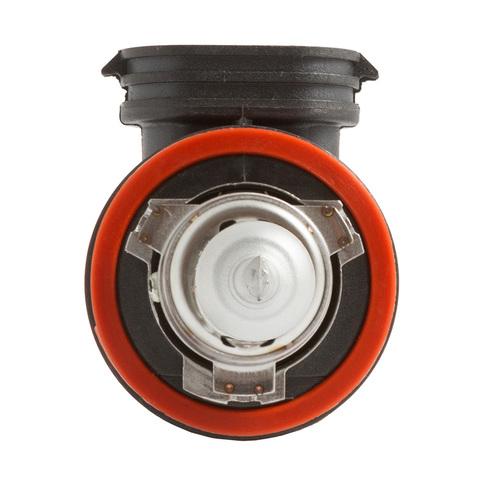 Галогеновые лампы MTF Light Standard+30% H11