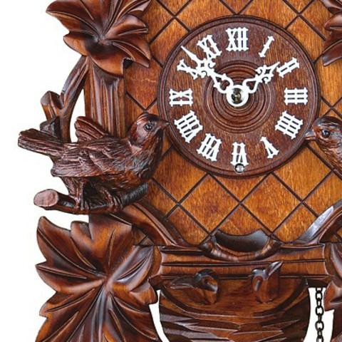 Часы настенные с кукушкой Trenkle 362 Q