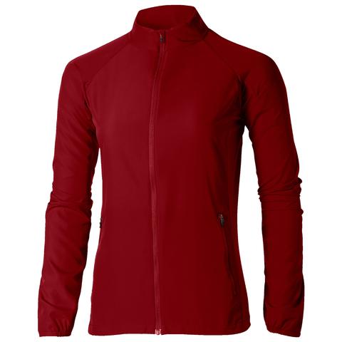 Женская ветровка Asics Woven Jacket (110426 6010)