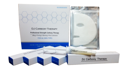 Набор для процедуры Carboxy CO2 Therapy