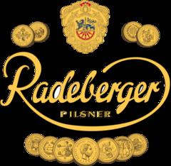 Пиво Radeberger Pilsner