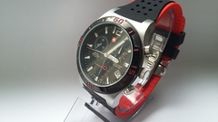 Swiss Military by Chrono AG 20072-ST11RUB