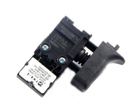 Выключатель для перфоратора Макита HR2470 ( ОРИГИНАЛ )